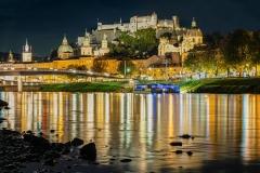 Salzburg-at-Night