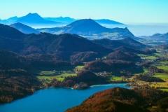 Fuschlsee Austria | UU-Fotografie – Ulrike Unterbruner