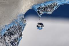 The Ice Is Melting | UU-Fotografie – Ulrike Unterbruner