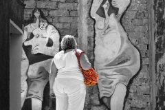 Murales Orgosolo | UU-Fotografie – Ulrike Unterbruner