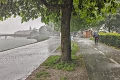 Wet Bike Ride | UU-Fotografie – Ulrike Unterbruner