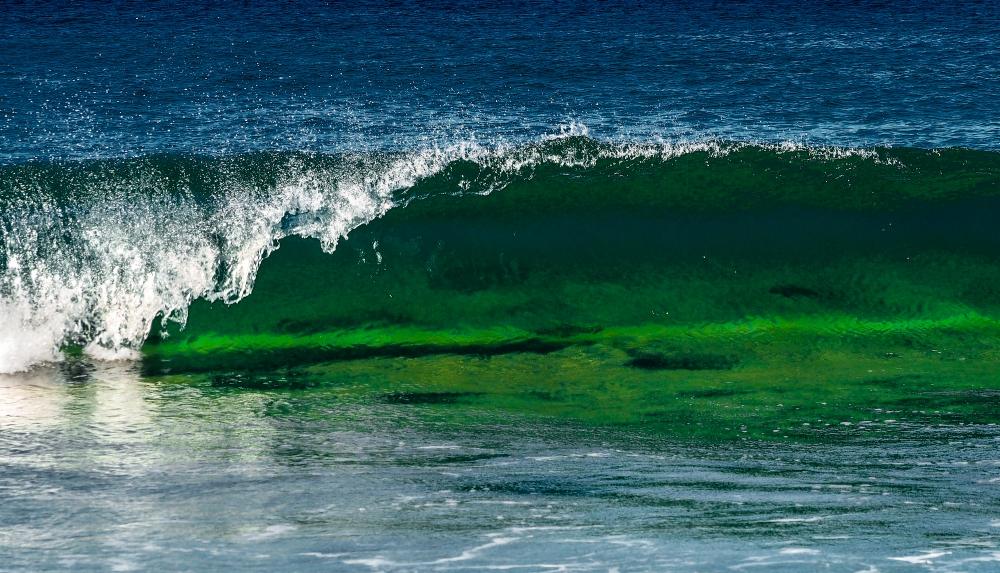 Big Wave   UU-Fotografie – Ulrike Unterbruner