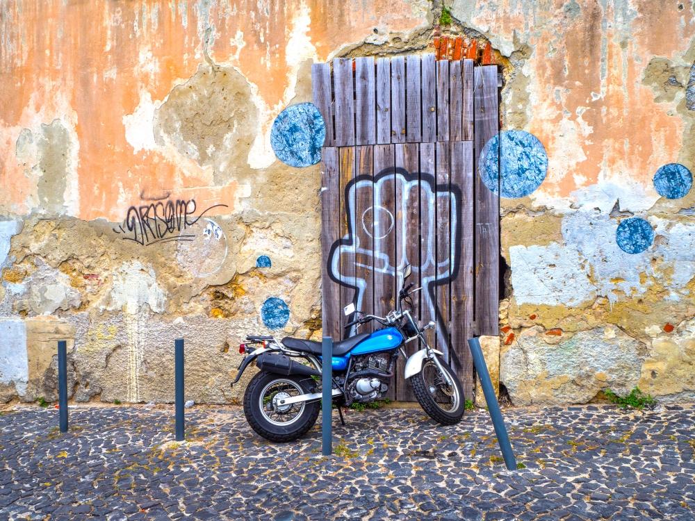 Door Locked | UU-Fotografie – Ulrike Unterbruner