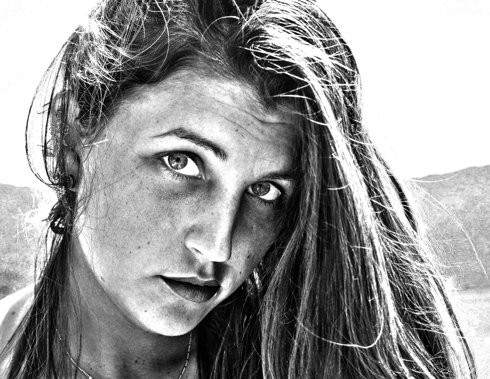 Girl Sceptical | UU-Fotografie – Ulrike Unterbruner