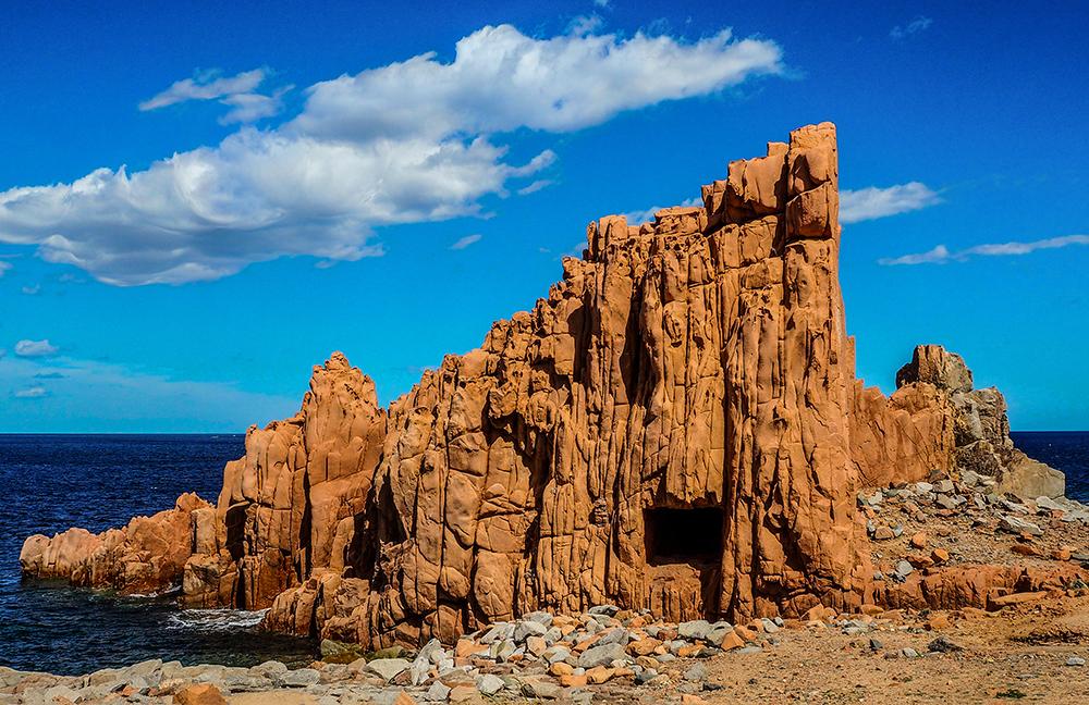 Rocks of Arbatax | UU-Fotografie – Ulrike Unterbruner