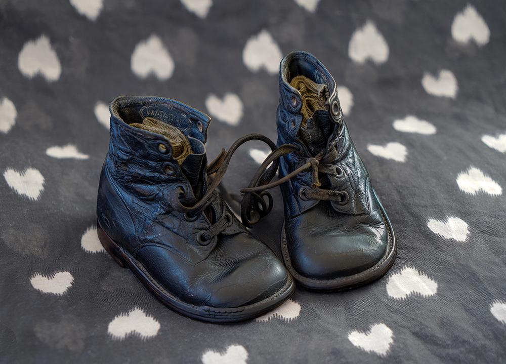 100year Old Baby Shoes   UU-Fotografie – Ulrike Unterbruner