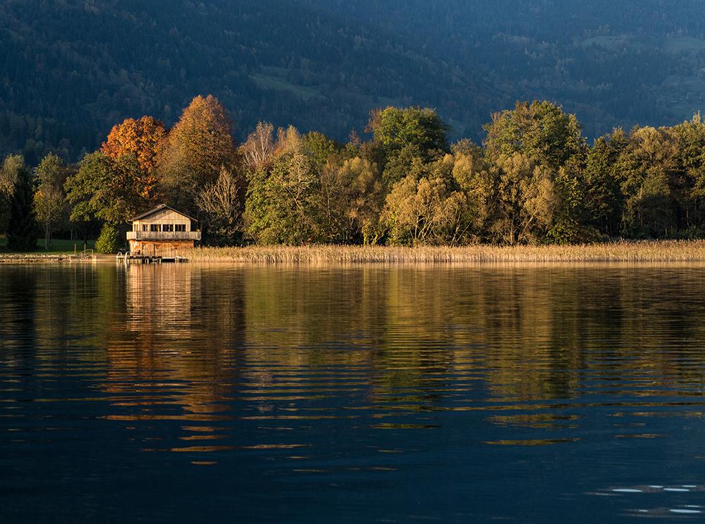 Brilliant Autumn Day | UU-Fotografie – Ulrike Unterbruner