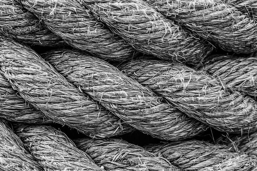 Ropes | UU-Fotografie – Ulrike Unterbruner